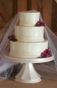 Wedding and Groom Cakes Knoxville TN